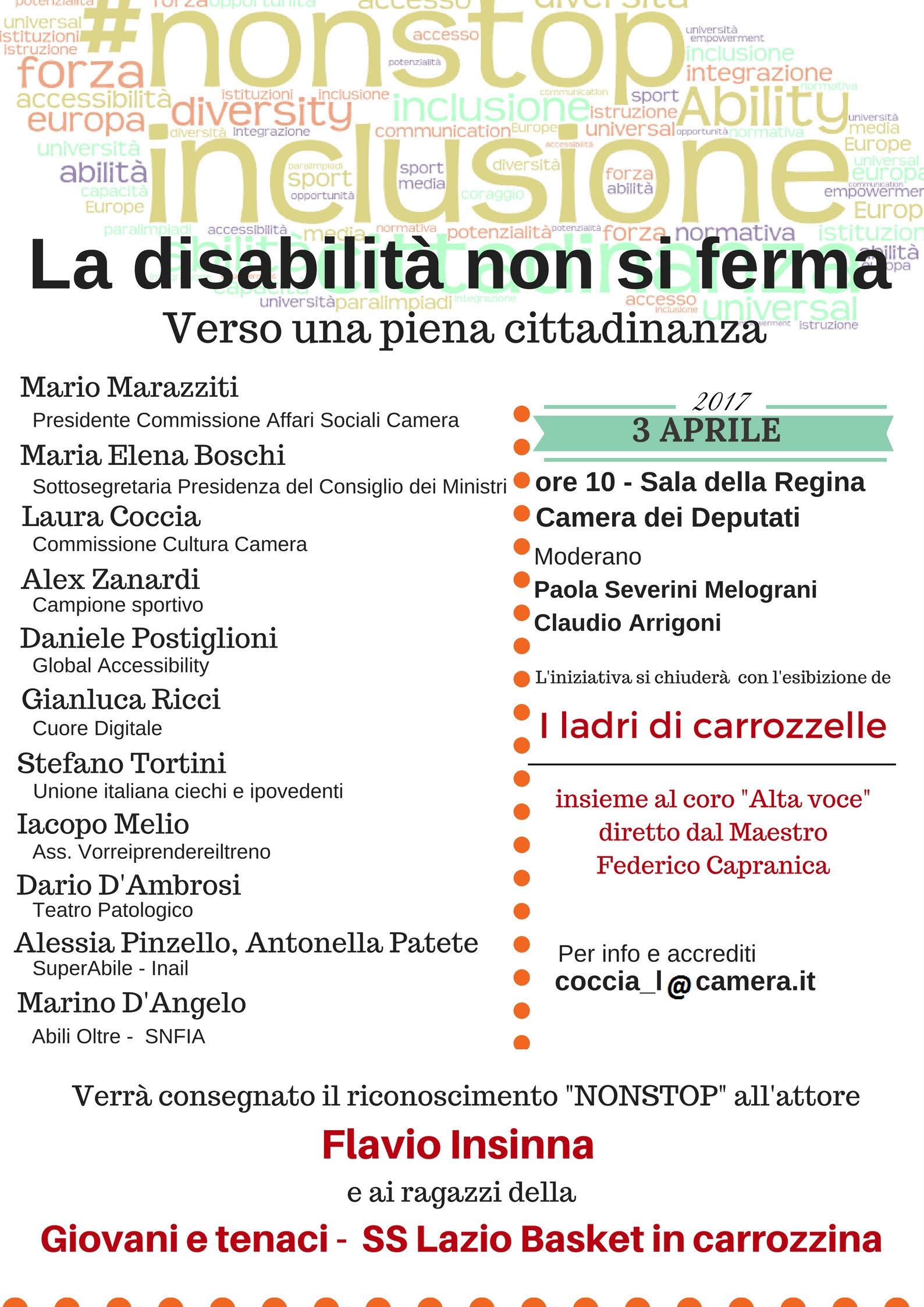 Ladri DI Carrozzelle - Ladrenalina